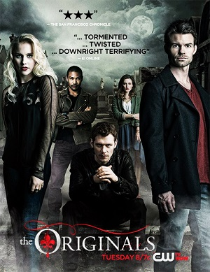 مسلسل The Originals الموسم 2 الحلقة 12