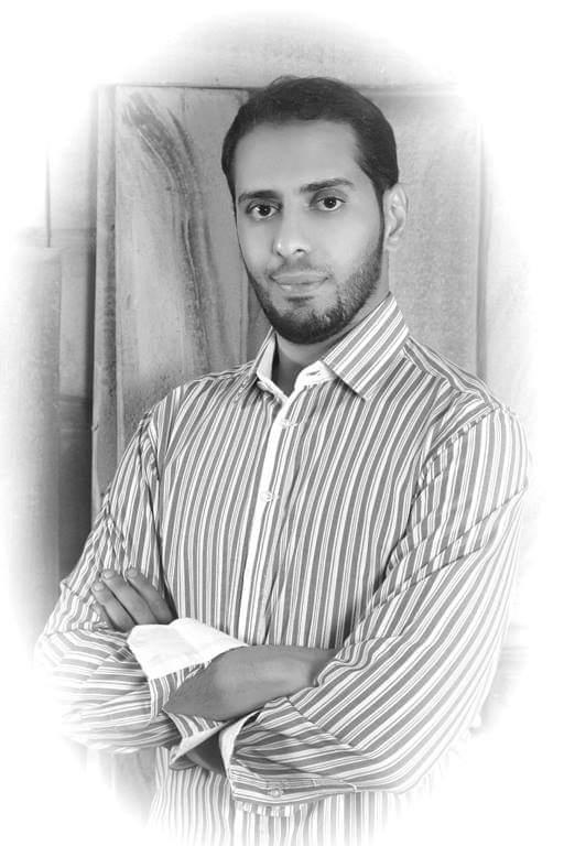قصائد فصيحة ونبطية للشاعر محمد