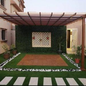 شركة تصميم حدائق منزليه بالرياض P_2031chhh41