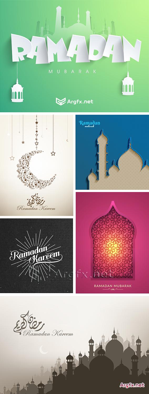 Amazing SS - Ramadan Kareem 2, 25xEPS