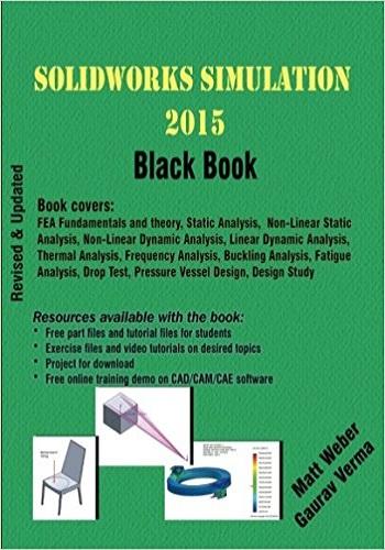 كتاب سوليد ووركس التحليلي - SolidWorks Simulation 2015 Black Book - صفحة 4 P_782u25dv1