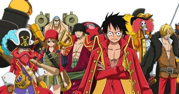 فيلم ون بيس زد One Piece Film Z P_926rcx9l0