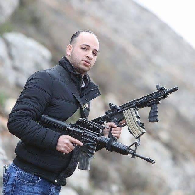 احمد ناجي ابو حمادة